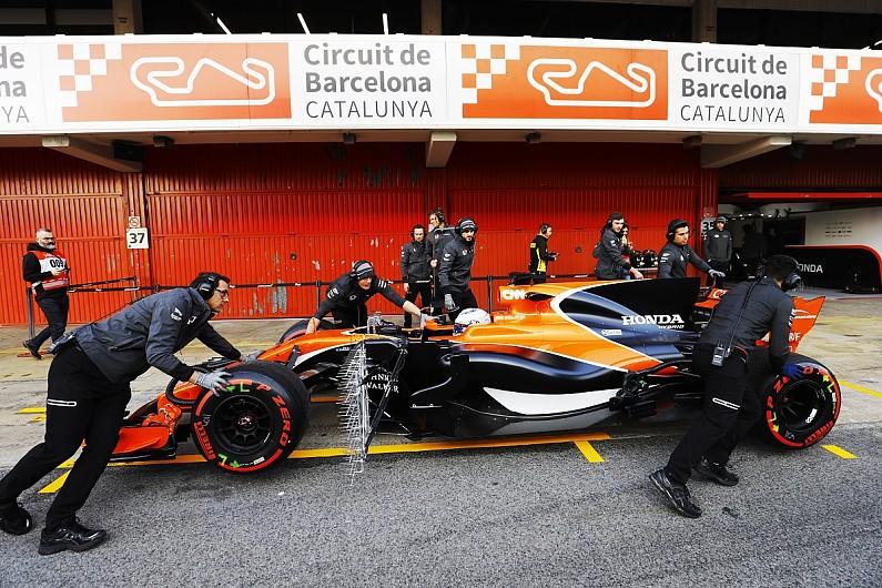 mclaren formula 1 team feared honda would cause a staff exodus - f1