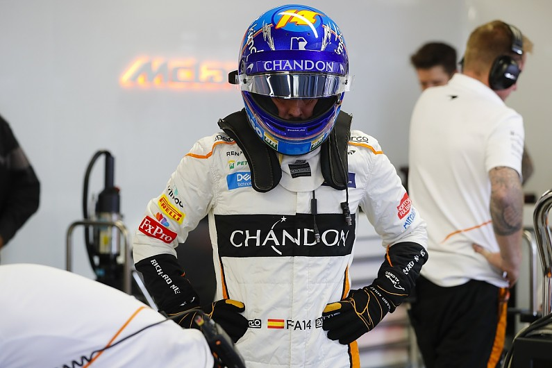 Fernando Alonso: Red Bull Monaco GP pace disappointing for McLaren