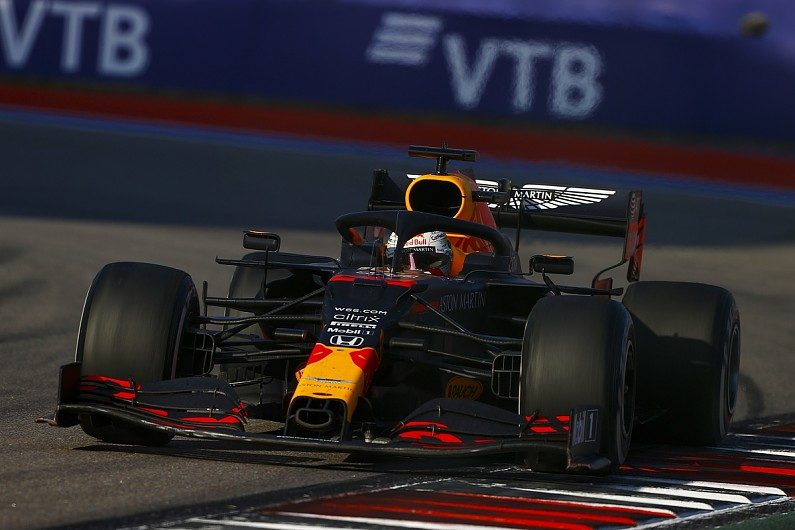 Red Bull's '19 spend slightly lower than previous years - Motor Informed