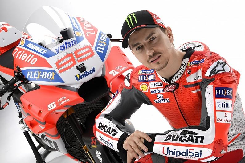 Ducatis Lorenzo My Motogp Rider Market Value Not As High After  Motogp Autosport