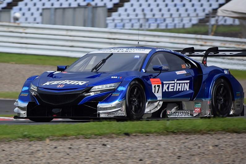 Watch Autopolis SUPER GT race live - GT - Autosport