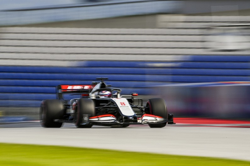 "Steiner: British Grand Prix will bring ""no joy"" for Ferrari-powered Haas - Motor Informed"