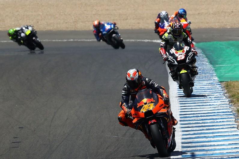 """Punishing MotoGP Andalusian GP """"toughest race of my life"""" – Pol Espargaro - Motor Informed"""