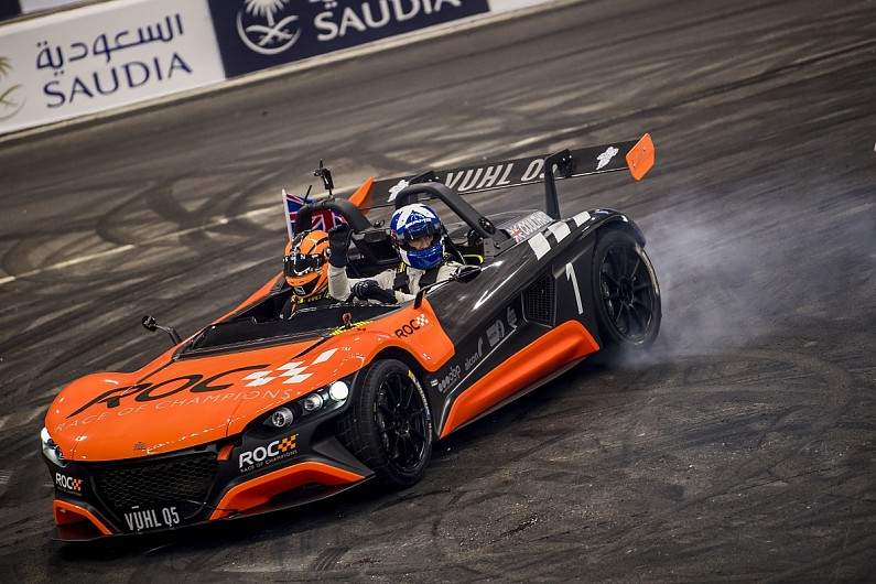 vettel and coulthard to race in 2019 mexico city race of champions rh autosport com