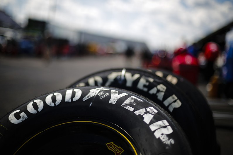 Goodyear not ruling out supplying tyres to the WEC's hypercar class