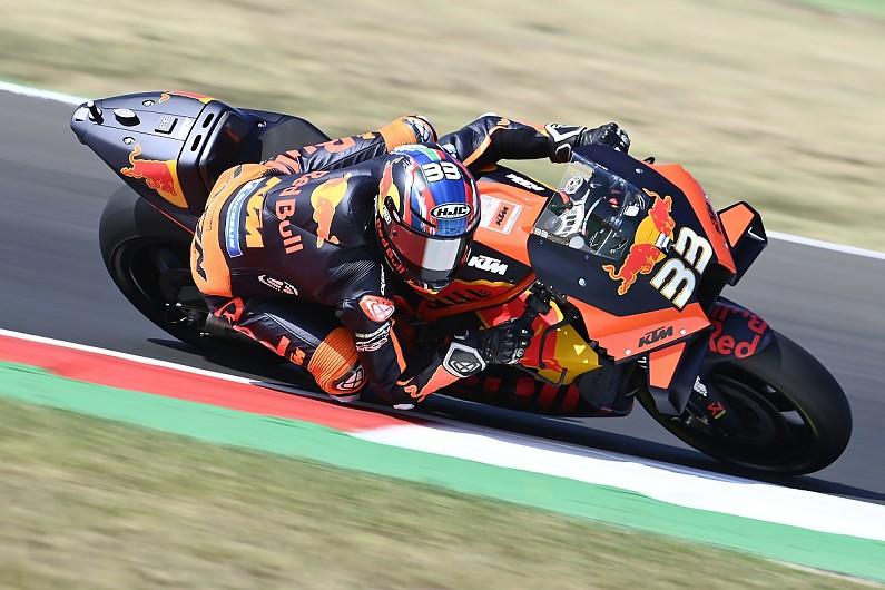 MotoGP San Marino Grand Prix qualifying - start time, how to watch & more - Motor Informed