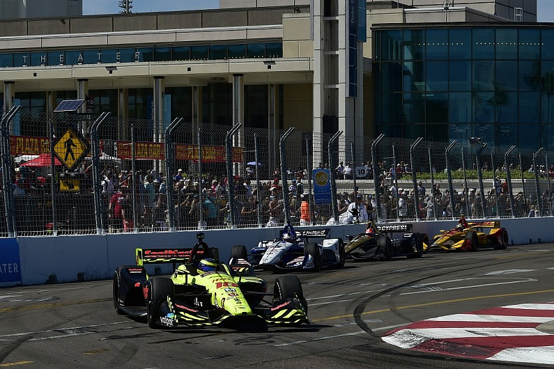 Bourdais says he has set no targets for IndyCar return with AJ Foyt Racing - Motor Informed