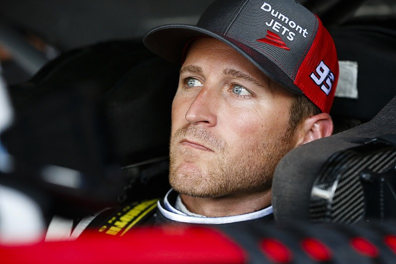 Kasey Kahne forced to miss rest of his final NASCAR Cup season - NASCAR - Autosp...