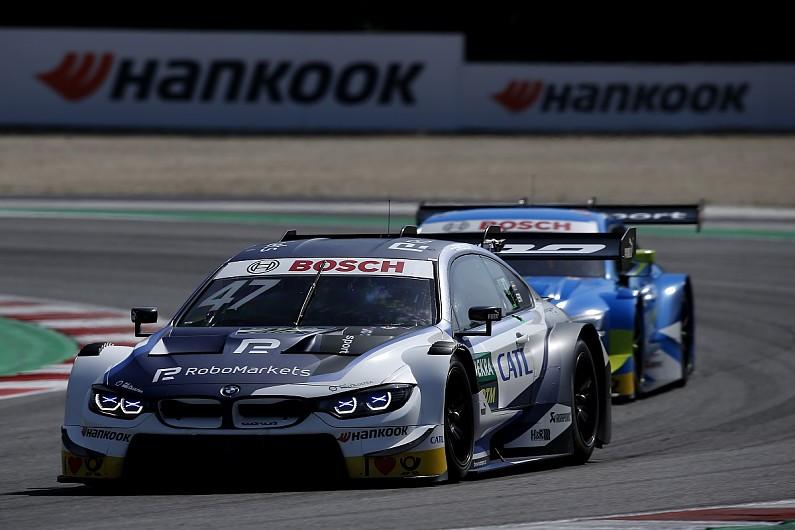 """BMW in """"vital"""" talks over customer team for 2020 DTM season"""