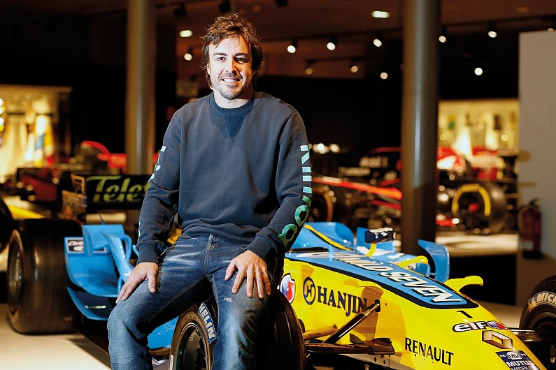 Alonso: My age not a problem to stop possible 2021 F1 comeback