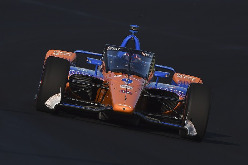 IndyCar aeroscreen can withstand more force than F1 halo - Red Bull