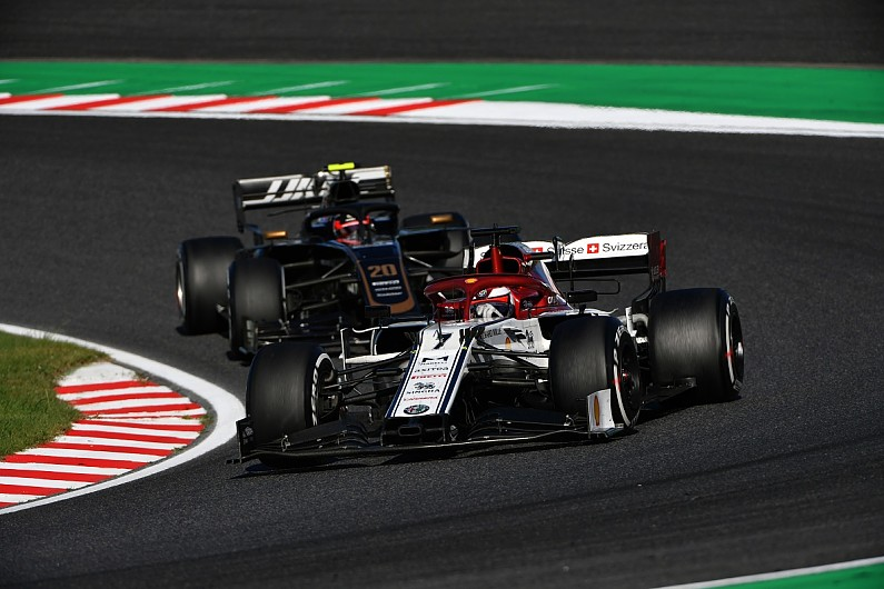 Vasseur: Alfa Romeo has no need to panic over its F1 race pace