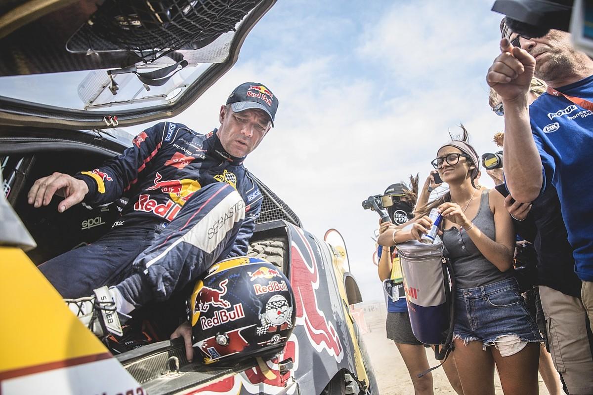 Why Loeb cannot be allowed to give up on Dakar - Dakar - Autosport Plus
