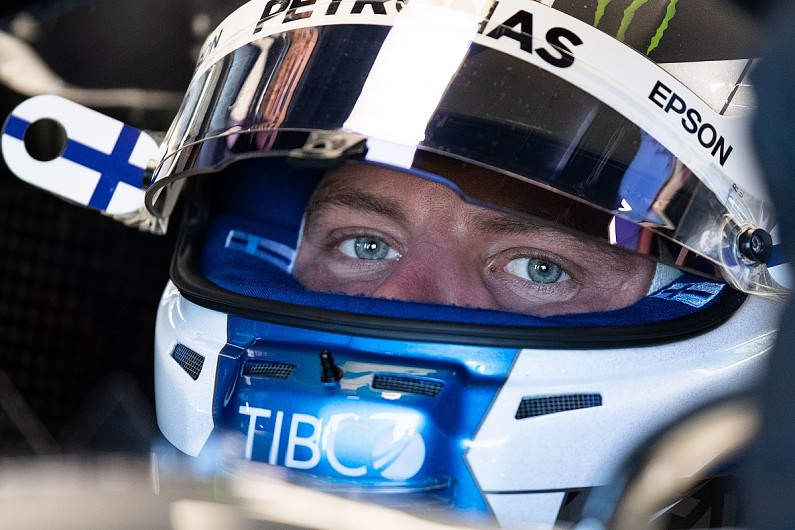 F1 Racing Podcast: Does Valtteri Bottas have the hardest job in F1?