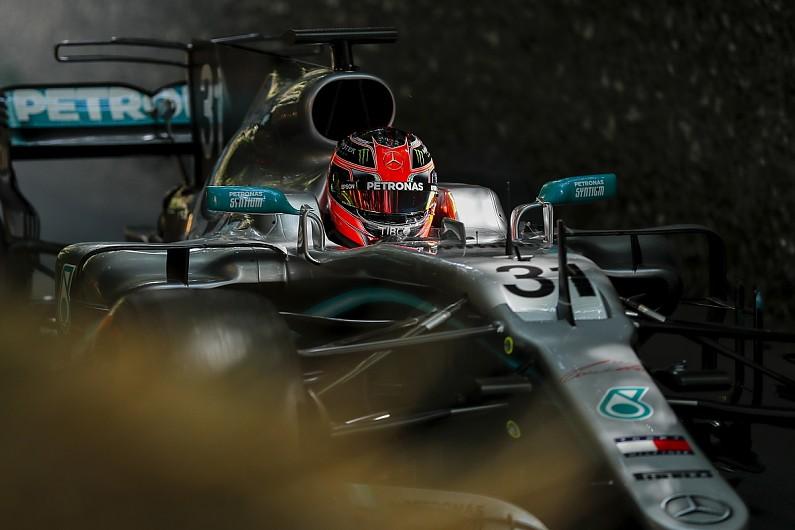 Mercedes F1 team can't recall Esteban Ocon from Renault