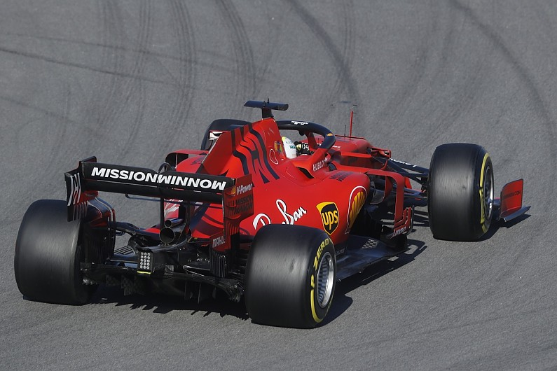 Ferrari's Mission Winnow Formula 1 team 'here to stay' for 2019