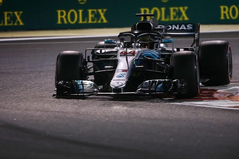 Lewis Hamilton And Mercedes F1 Team Addressing 2019 Weak Spot F1