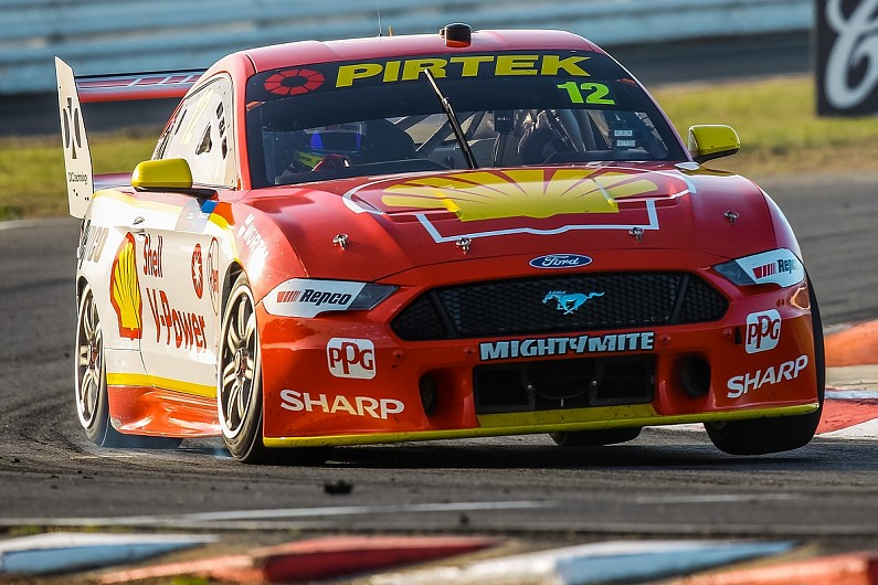 Supercars open to high-degradation tyre for 2021, tyre rules