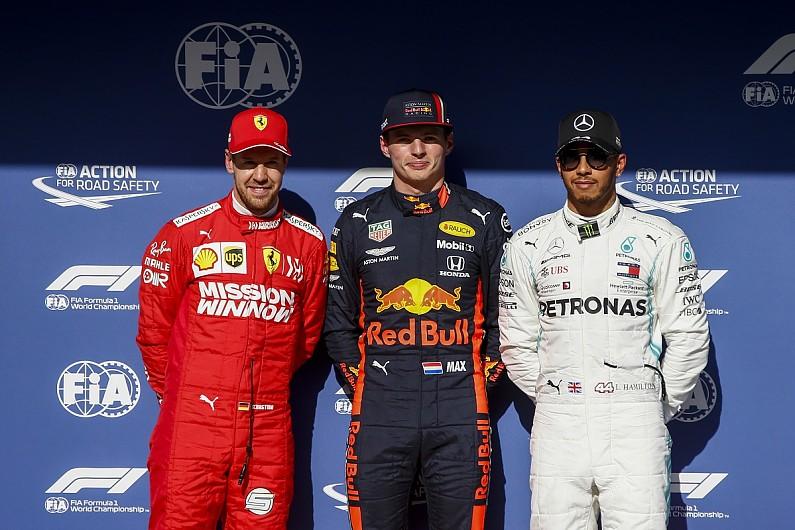 Red Bull-Honda straightline speed in Brazil surprises F1 rivals