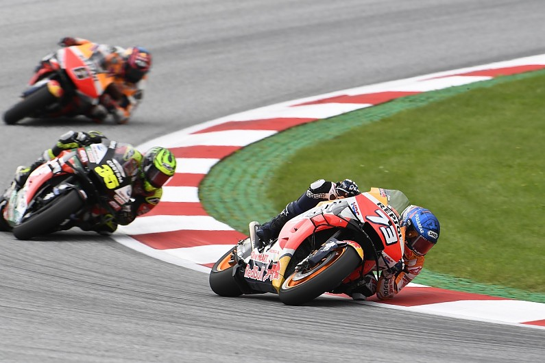 Why Honda Can T Gain Concessions Even If 2020 Motogp Woes Continue Motogp Autosport