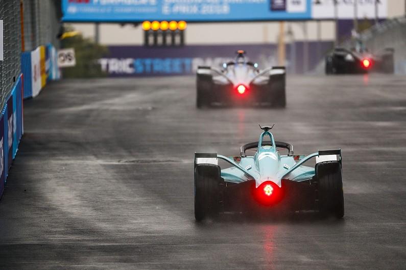 How new surface could impact Formula E's Riyadh return
