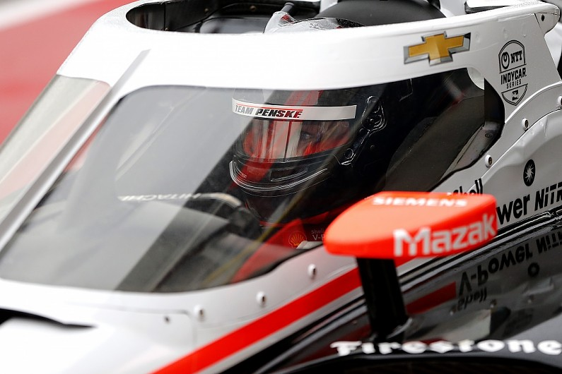 McLaughlin seeking government exemption for IndyCar debut - Motor Informed