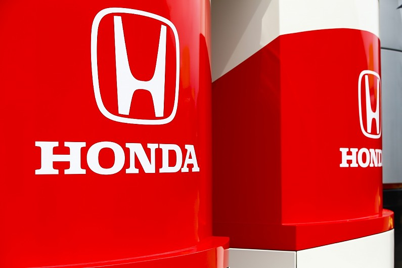 Honda interested in NASCAR, but would cost IndyCar, IMSA programmes