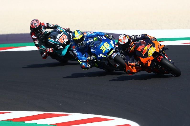 2020 MotoGP Catalunya Grand Prix session timings and preview - Motor Informed