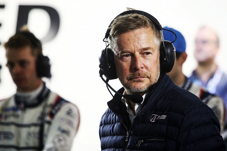 United Autosports targets Intercontinental GT Challenge campaign in 2022 - Motor Informed