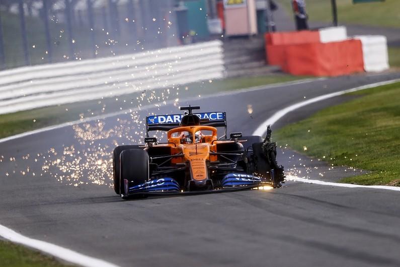"Pirelli launches ""360 degree"" investigation in British GP failures - Motor Informed"