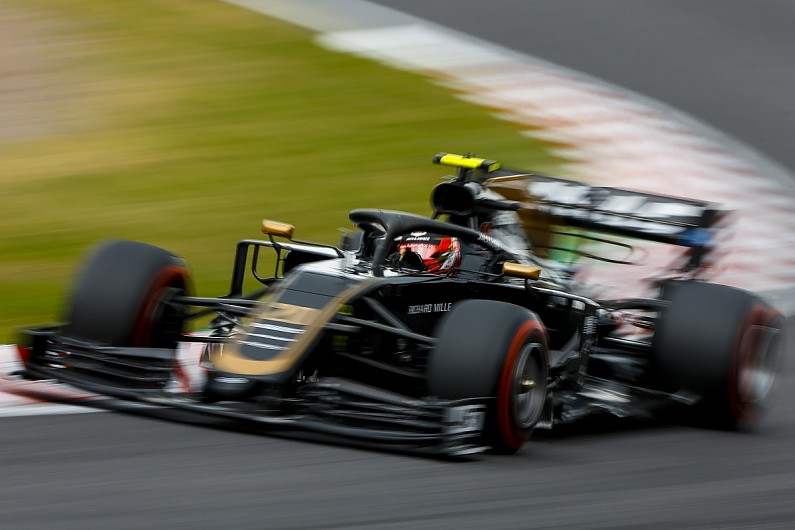 Magnussen: Formula 1 cars handle too well to troubleshoot in 2019