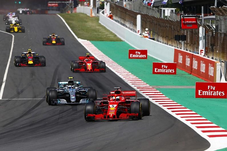 Formula 1 cost cap could be skewed towards Mercedes/Ferrari