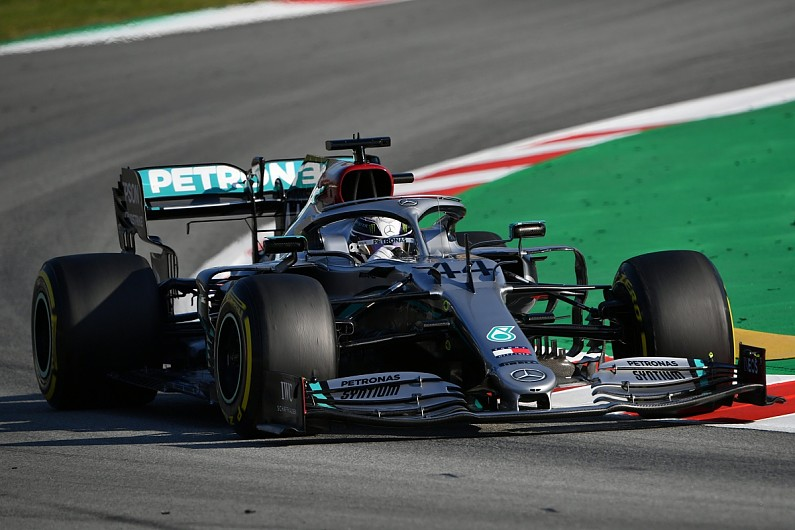 FIA satisfied that Mercedes dual-axis steering system is safe