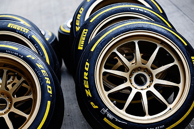 Analysis What 18 Inch Wheels Mean For F1 F1 Autosport