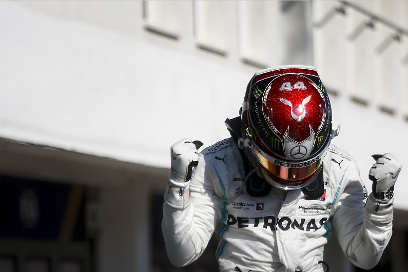 F1 champion Lewis Hamilton responds to Nico Rosberg age dig