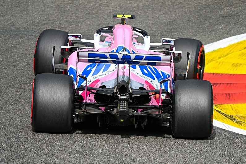 F1 Qualifying Driver At Risk