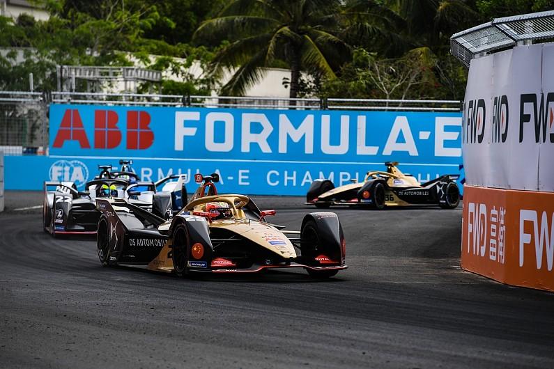 Techeetah clarifies DS Formula E growing pains in early 2018/19