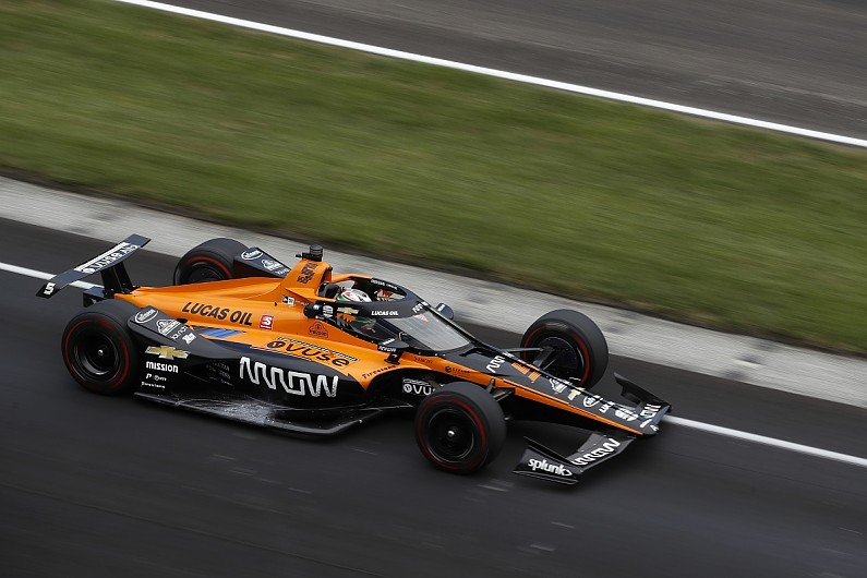 McLaren interested in Perez if he considers IndyCar switch - Motor Informed