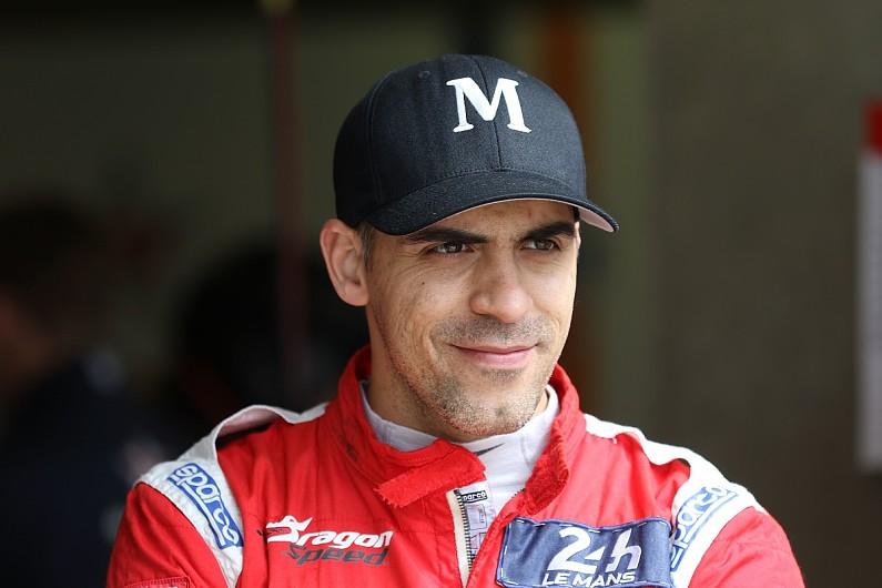F1 race winner Maldonado to enter Monaco Historique Pre-War category