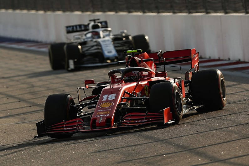 Podcast: Friday's Russian GP talking points - Motor Informed