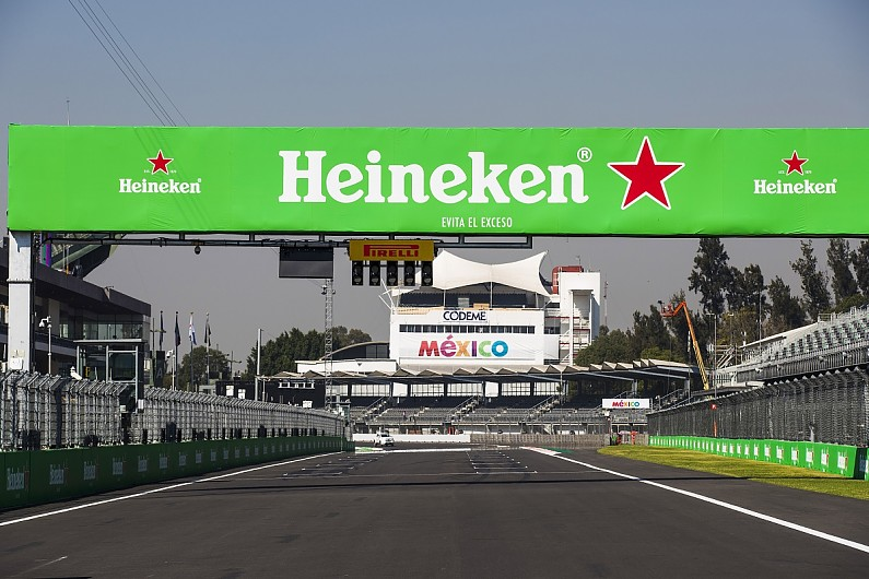 Mexico and Finland will not join MotoGP calendar in 2019 - MotoGP