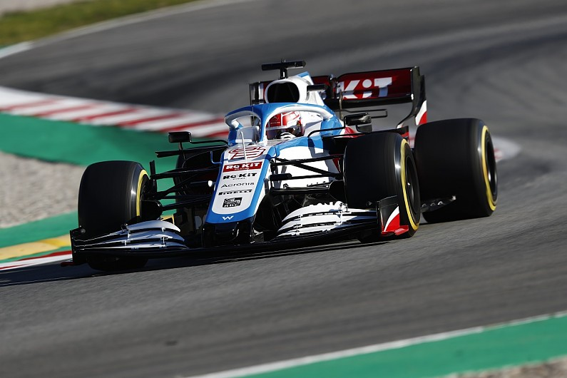 Russell: No way Williams will be as far off F1 rivals as last year