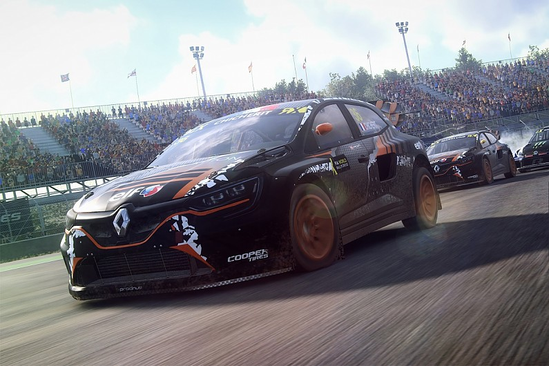 DiRT Rally 2 0 World Championship launched, has Autosport
