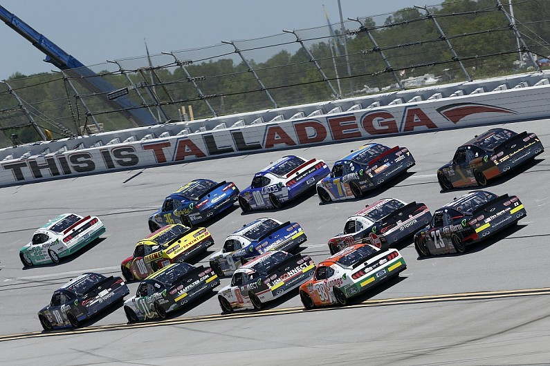 Ford Is Certain Hybrid Technology Will Be Introduced To Nascar