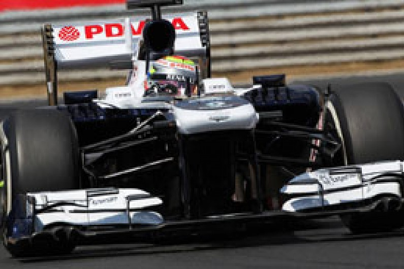 Williams: developing current F1 car won't compromise 2014 machine