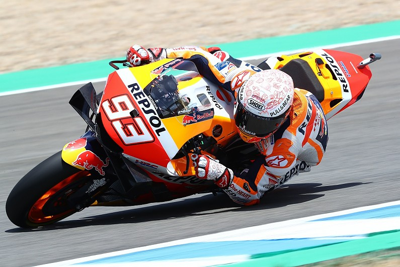 MotoGP Spanish Grand Prix qualifying - Start time, how to watch ...