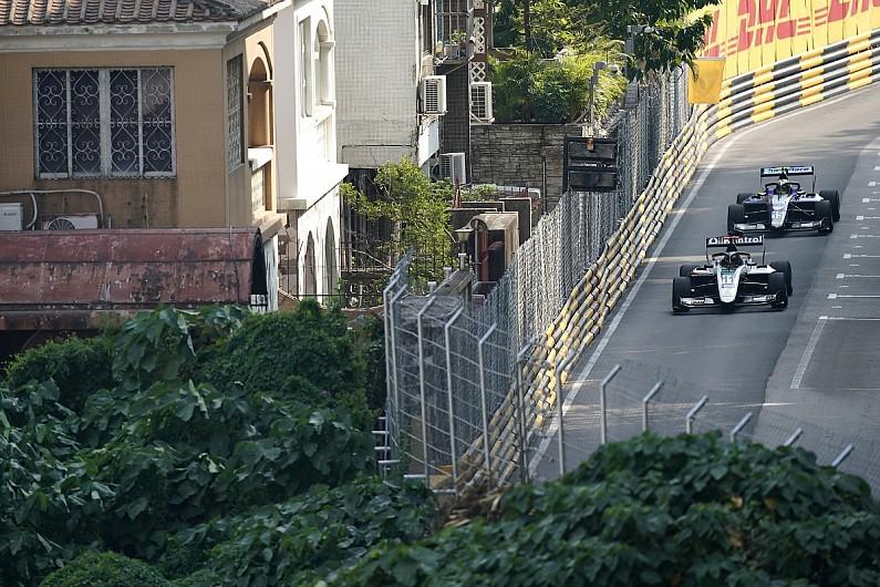Watch the Macau Grand Prix, WTCR and FIA GT World Cup live