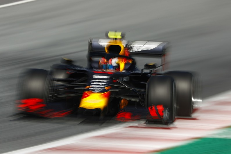 Gasly now using Verstappen's Red Bull Formula 1 set-ups - Marko - F1