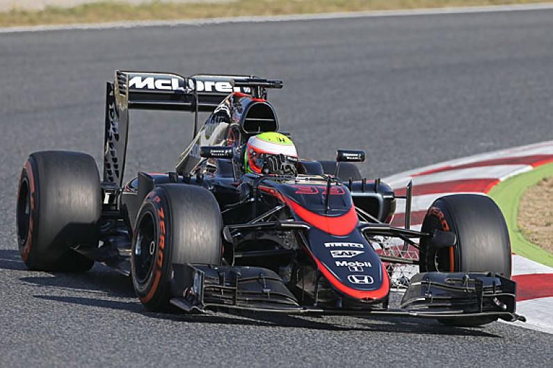 barcelona f1 test: mclaren-honda to experiment heavily - f1 - autosport