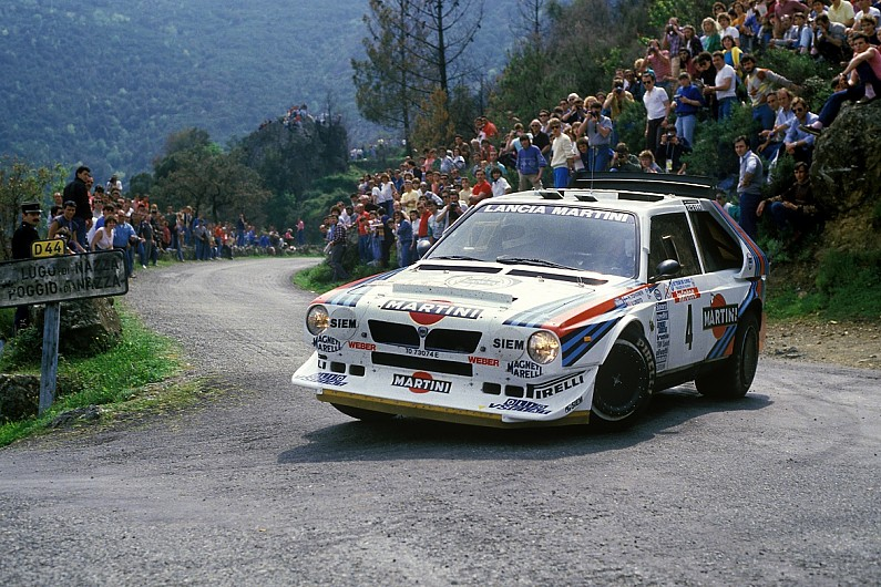 Video Toivonen S Corner And Group B Rallying S Tragic Mystery Wrc